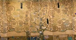 Fin de Siecle Vienna: Gustav Klimt Tree of Life