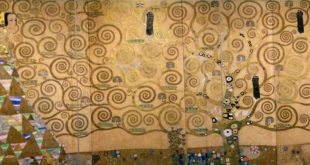 Vienna 1900: Gustav Klimt Tree of Life