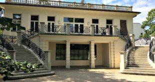 Klimt Villa, Vienna Austria