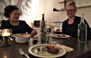 Private Dining in Vienna: Tafelspitz