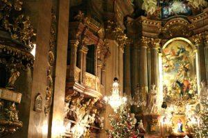 Vienna secret classical music treat: Church St. Peter