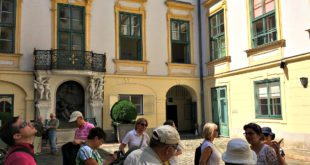 Vienna tours: sightseeing tour