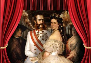 Things to do in Vienna August: multimedia history show