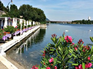 Vienna Danube: Donauinsel