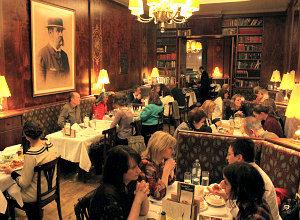 Best Vienna Coffeehouses: Cafe Landtmann