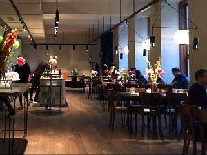 Best Vienna Coffeehouses: Cafe Ansari