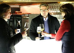 Vienna Austria Things to Do: Wine Tasting
