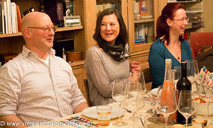 cooking classes and private dining in Vienna: kosher dining