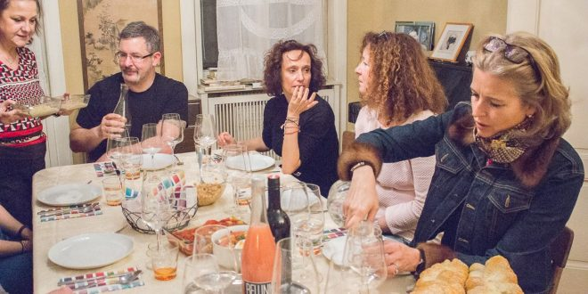 Vienna cooking classes: kosher cooking