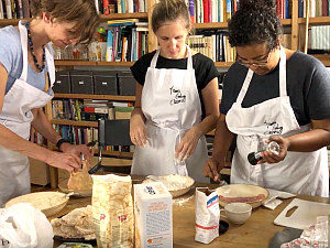Things to do in October: Vienna cooking classes