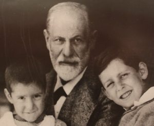 Fin de Siecle Vienna: Sigmund Freud and sons