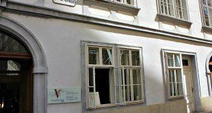 Vienna classical music tours: Mozarthaus