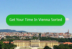 Vienna Travel Planning