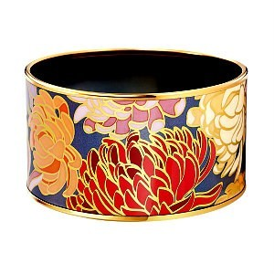 What to buy in Vienna: Frey Wille bangle