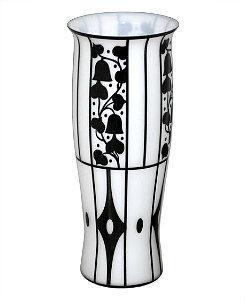 What to buy in Vienna: Josef Hoffmann vase