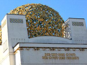 Fin de Siecle Vienna: Wiener Secession