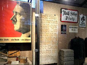 Hitler in Wien: Museum für Militärgeschichte