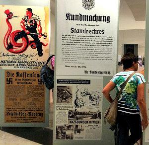 Hitler in Vienna: Documentation Archive of Austrian Resistance