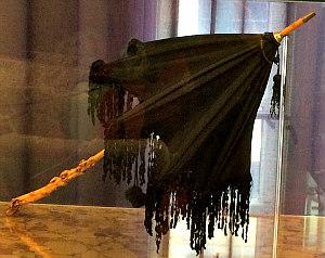 Kaiserin Sissis Regenschirm