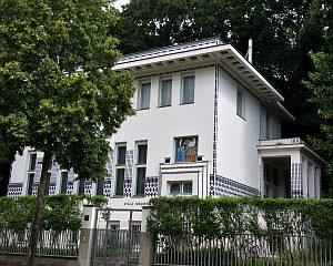 Otto Wagner Villa II