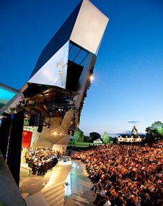Grafenegg summer concert