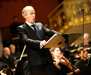 Things to do in Vienna November: opening concert Wien Modern