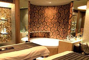 Vienna's Park Hyatt luxury spa