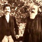 Vienna Concerts: Johann Strauss and Johannes Brahms