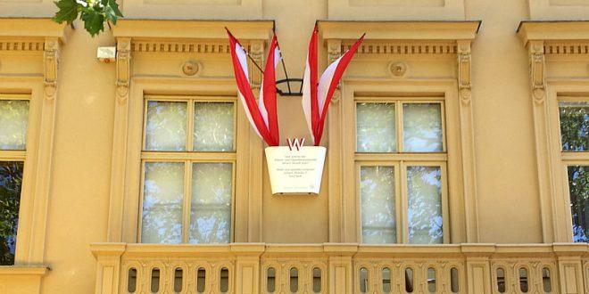 Johann Strauss apartment in Vienna