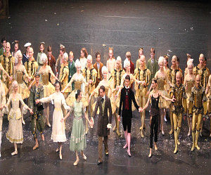 Things to do in Vienna December: Nutcracker ballet