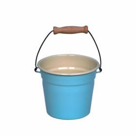 Enamel cookware review: Riess enamel bucket