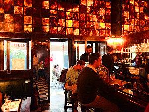Adolf Loos Vienna: American Loos Bar