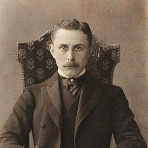 Adolf Loos, Vienna