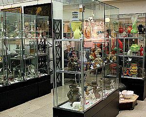 Vienna Culture Shopping: Dorotheum