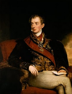Congress Vienna: Prince Metternich, by Sir Thomas Laurence, Wikipedia