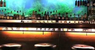 Best bars in Vienna: First Floor Bar