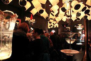Best Bars in Vienna: Puff Bar