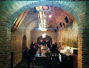 Best Bars in Vienna: Krypt Bar