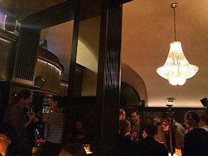 Best Bars in Vienna: Kleinod