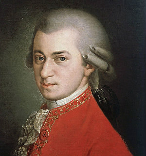Things to do in Vienna June: Wolfgang Amadeus Mozart