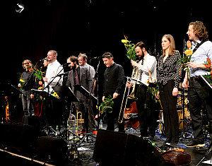 Vienna Music FestivalL Vienna Klezmore Orchestra