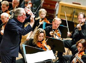 Wiener Musikfestival: Wiener Symphoniker und Sylvain Cambreling