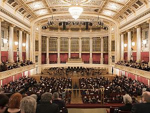 Vienna Music Festival: Wiener Konzerthaus