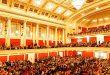 Vienna music festival: Wien Modern, Konzerthaus