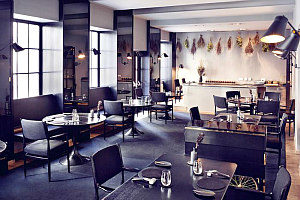 Michelin Star Restaurants Vienna: Konstantin Filippou