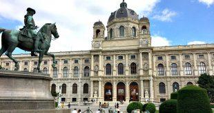 Vienna Art Museum: Kunsthistorisches Museum