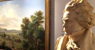 Vienna Tourism Essentials: Beethoven Museum