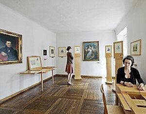 Beethoven in Vienna: Pasqualatihaus