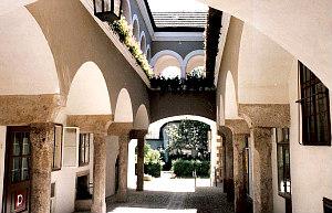 Beethoven in Vienna: Hafnerhaus in Moedling