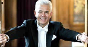 Vienna Music: Maestro Christroph Campestrini